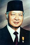 6-Soeharto 22-2-1967 -21-5-1998
