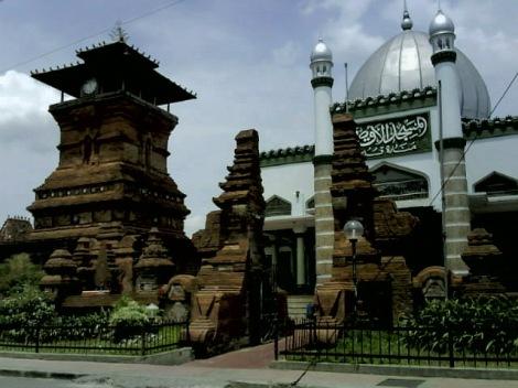 Wujud Akulturasi Kebudayaan Islam Dan Kebudayaan Indonesia 1