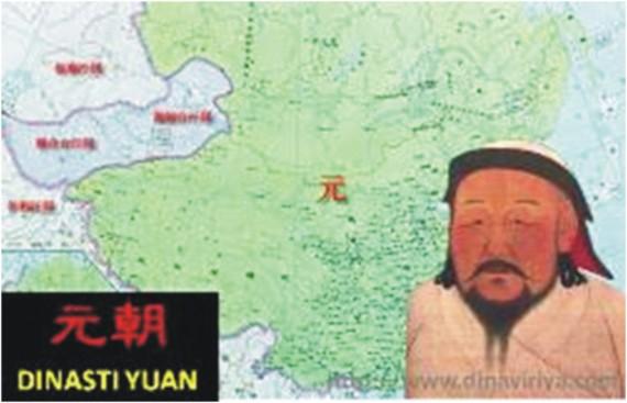 dinasti-yuan